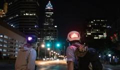 'Ông lớn công nghệ' Apple bán mũ bảo hiểm thông minh?