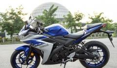 Yamaha triệu hồi hàng loạt xe phân khối lớn tại Việt Nam