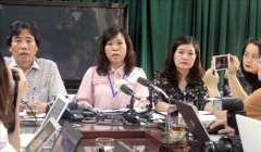 Lập hội đồng kỷ luật cô giáo phạt học sinh tát 50 cái ở Hà Nội