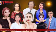 Talkshow 'Ngôi sao Thương hiệu Thẩm mỹ Việt Nam và những giá trị cho cộng đồng'