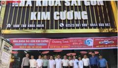 """Vụ chuỗi phòng khám nha khoa Sài Gòn Kim Cương hoạt động """"chui"""": Sở Y tế vào cuộc"""