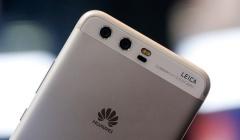 Huawei vươn lên trở thành nhà sản xuất smartphone lớn thứ hai toàn cầu