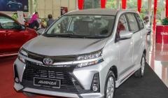 Toyota Avanza 2019 ra mắt tại Malaysia, rẻ hơn Việt Nam hơn trăm triệu