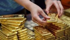 Giá vàng hôm nay 20/5: Vàng 'hụt hơi' phiên đầu tuần