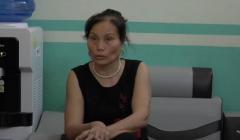 Trung tâm DN tư thục nhân đạo Minh Tâm bị 'tố' cướp 15 máy khâu của Cty Thanh Nhã