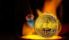 Sau đợt lao dốc, giá Bitcoin sắp đạt 11.000 USD