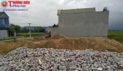 Thanh Hóa: Vì sao bãi tập kết cát trái phép vẫn ngang nhiên tồn tại trong khu dân cư