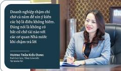 Nước ngoài làm được thì doanh nghiệp Việt cũng làm được