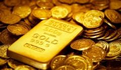 Giá vàng hôm nay 20/11: Vàng tiếp đà tăng nhẹ