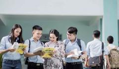 Dự thảo Nghị định hỗ trợ 3,63 triệu đồng/tháng cho học sinh, sinh viên sư phạm