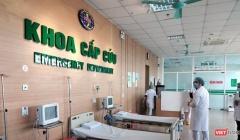 74 người nghi nhiễm Covid-19 tại Hà Nội được xác định âm tính