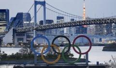 Olympic Tokyo 2020 sẽ diễn ra từ 23/7 tới 8/8/2021