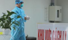Việt Nam ghi nhận 194 ca nhiễm Covid-19