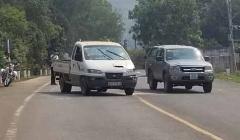 Kon Tum: Bắt giữ đối tượng liều lĩnh cướp ô tô, tấn công CSGT để trốn cách ly