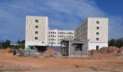 Đà Nẵng: Dự án nhà ở công nhân Khu công nghiệp Hòa Cầm chậm tiến độ, trách nhiệm thuộc về ai?
