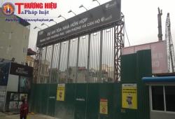 Hà Nội: Khách hàng 'tố' hàng loạt bất cập và rủi ro tại dự án One 18