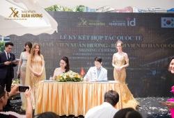 Tưng bừng khai trương Thẩm mỹ viện Xuân Hương cơ sở 3, thu hút hơn 500 khách hàng tham dự