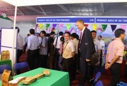 Trà Shanam: Sản phẩm OCOP tiêu biểu về đồ uống và thực phẩm Việt Nam