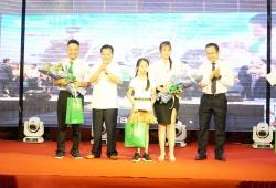 Tập đoàn Mai Linh đón nhận kỷ lục 'Hãng taxi có số lượng ca hộ sinh trên xe nhiều nhất Việt Nam'