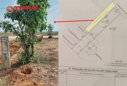 Vĩnh Linh, Quảng Trị: Chính quyền xã Vĩnh Long có 'làm ngơ' cho hộ dân chiếm dụng đất trái phép