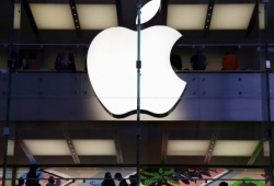 Apple thu về 14 triệu USD trong ngày lễ độc thân
