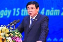 BIDV có Chủ tịch Hội đồng quản trị mới sau 2 năm