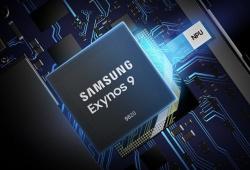 Samsung chính thức ra mắt chip Exynos 9820