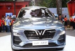 Chi tiết sedan hạng sang VinFast có giá khởi điểm từ 800 triệu đồng