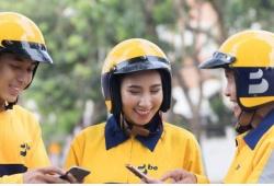 Thêm ứng dụng gọi xe 'Be' sắp ra mắt đối đầu Grab, Go-Viet