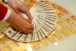 Giá vàng ngày 12/12: Vàng treo cao bất chấp USD tăng trở lại