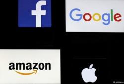 Pháp sẽ đánh thuế Google, Facebook, Apple và Amazon từ ngày 1/1/2019