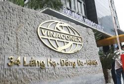 Xử phạt, truy thu thuế Vinaconex gần 5 tỷ đồng