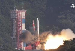 Phóng thành công vệ tinh Micro Dragon của Việt Nam vào quỹ đạo
