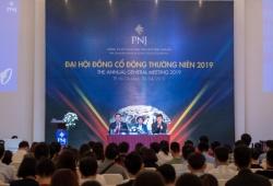 Năm 2018, PNJ lãi ròng 960 tỉ đồng