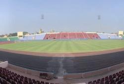 Trận giao hữu U23 Việt Nam - U23 Myanmar sắp diễn ra tại Phú Thọ