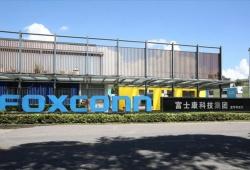 Foxconn muốn đầu tư 40 triệu USD xây dựng nhà máy ở Quảng Ninh