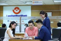 LienVietPostBank phát hành thành công 3.100 tỷ đồng trái phiếu