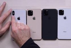 iPhone 11 sẽ có nâng cấp gì đặc biệt?