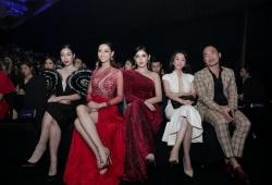 Loạt sao tham dự Lễ ra mắt mạng xã hội Lotus