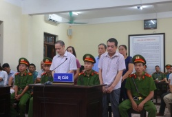 Hoãn phiên tòa xét xử vụ gian lận điểm thi ở Hà Giang