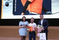 Giải FLCHomes Tournament 2019 – The Home of Golf đã tìm được nhà vô địch