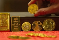 Giá vàng ngày 17/11: Giao dịch trầm lắng