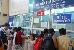Hà Nội ban hành giá dịch vụ khám, chữa bệnh không được BHYT thanh toán