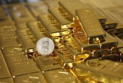 Giá vàng hôm nay 12/12: Vàng có chút khởi sắc