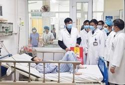 Sẵn sàng ứng phó dịch viêm phổi cấp do vi rút Corona