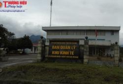 Hà Giang: Sai phạm hàng loạt tại KCN Bình Vàng vì sao chưa xử lý?