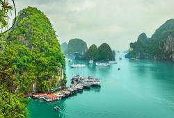 Du lịch Việt Nam trấn tĩnh nhìn lại