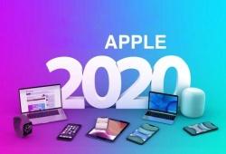 Apple có thể sắp ra mắt thẻ định vị AirTag