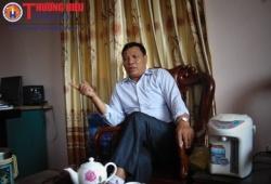 Thanh Hóa: Một loạt cán bộ xã giao đất trái thẩm quyền bị cảnh cáo, khai trừ đảng