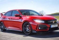 Honda Civic 2021 thiết kế hoàn toàn mới, giá chỉ hơn 500 triệu